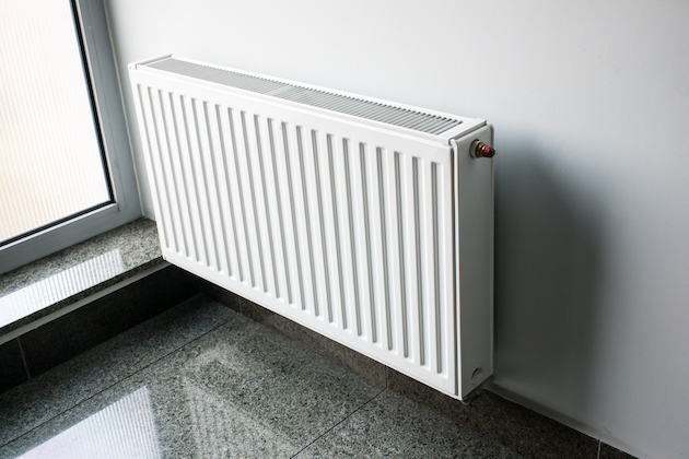 Central Heating Upgrades